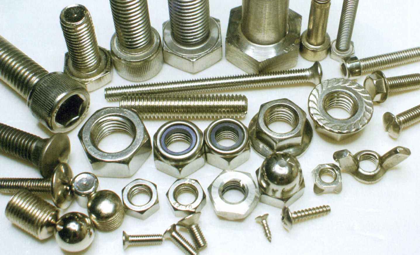 Industrial Hardware Items Industrial Items Supplier In